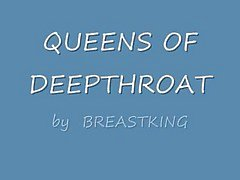 Queens ofDeepthroat
