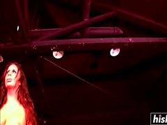 Bree Olson se folla después de una mamada