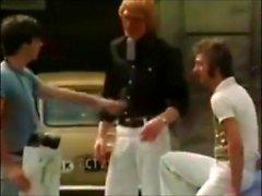 Danese, penso. ragazzi del Nord Europa 1980 _ Youporn