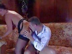 Классические сексуальный Французская Пожилые