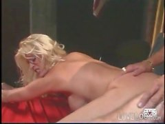 Patrioti le Dame di Brooke di Hunter , Grandi Tettine Blonde Uno di MILF