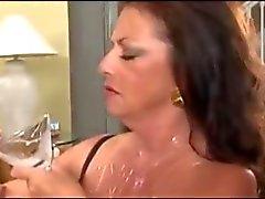 Bitchy Krävande Steg Mom