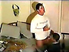 скрытой камерой сразу парень трахает друг-гей