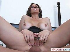 naughty-hotties - Julia Ann-Pussy, Hand Job
