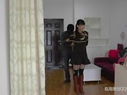 Çin kölelik 22 - tiedherup