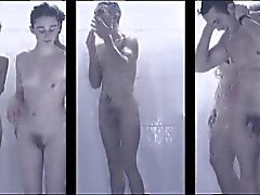 I duschen .