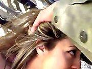 Для подростков Creampie ласточки полосы Поиски приводят до жаркий секс