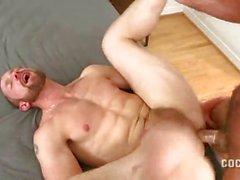 Josh (gostoso) West & Adam Herts