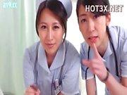童貞 クリニック vier Honjyou Hitomi Tsubaki erhebliche Sterne Saki von Yuna
