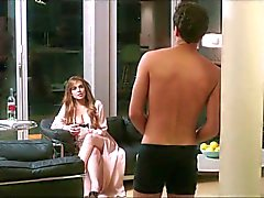 Lindsay Lohan nude - The Canyons