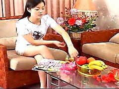 Sevimli Çinli Girls011