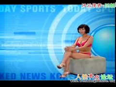 nakedscene-blogspot - Naked News Korea