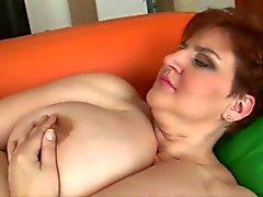 Fat мать
