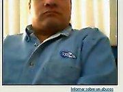 Hetero Jungs Füße über Webcam # Web 478