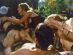 Entraînez la domestique - Sexteen (1975 )