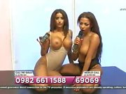 Preeti Young, Ruby Summers on BabeStation - 09-13-2014 (1)