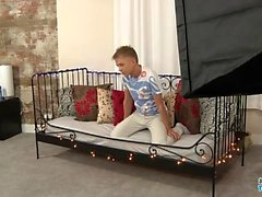 Danish Gay (Chris Jansen - CJ) Gays Manhub 22
