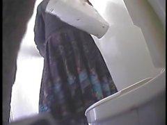 Taakse WC Tirkistelijät II