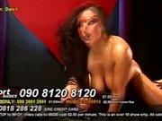 Denni Tayla Oiled & Naked Classic SportXXX Babes TV 2010