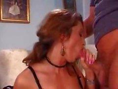 Jeanette La Douce Euro doppelt anal 45623