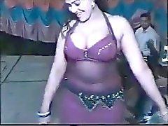 Zeer populair Belly Dance uit Egypte