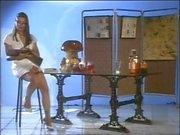 Zara Whites contro il Peter Frampton Colpo Grosso spogliarello 1990