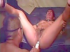 Japan BDSM sex slave