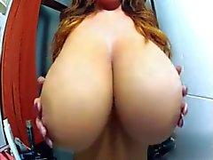 BIG Boobs Fuck Compilation #2