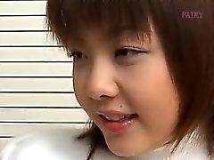 chico coreano que lame coño estupenda melenudo