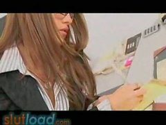 Jena Haze Office