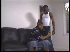 Big Dick ve # Siyah değil Erkek Çocukları 039_d !