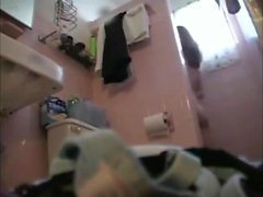 Benim stepsis duş parmak yakalandı