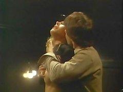 Hot Stuff - нацистская женщины капитана трахает парень - Рыжий трахается парень
