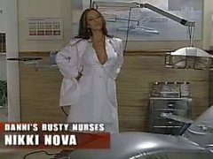 Busty Nurses with Nikki Nova