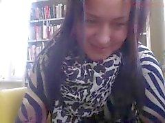 Webcam Öffentliches Auto Masturbation