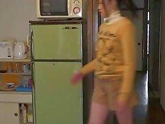 Die sexuelle Erwachen eines Teenager-Mädchen - Teil 1 (MRBOB)