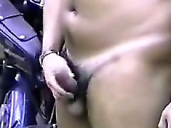Chef stryker hans Cock