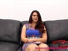 Сексуальность человека 101 литья Couch Painal Lesson