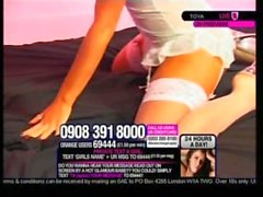 Toya On Babestation Nightshow #6, Part 2