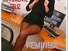 Femenización Hipnotica 8: Encontre a Manera de Transformarte Ahora!