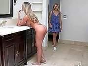 Teen likes older women like Brandi Love