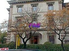 Klassiseen italialaiseen Äx Film 2,002 tuhat