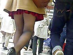 sincero calze asian otto