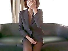 Asuka Kishi Funny Stuff - non nude