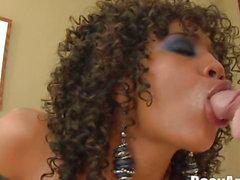 Las bocas negro Naugthy Necesidad grande de miembro dentro la piel del diamante , Nyomi Banxxx , Jada Fire , Leilani Leeane , Misty Stone , Bella Moretti , Imani Rosa