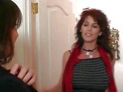 Lesbian Family Encounters