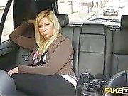 Hardcore Sexo em a O meu passageiro dentro publc