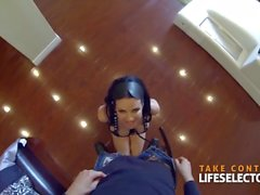 Veronica Avluv - Kinky Humiliation and Domination
