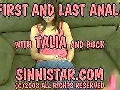 Casting Talia