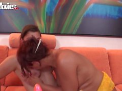 FUN MOVIES Amateur German Lesbians